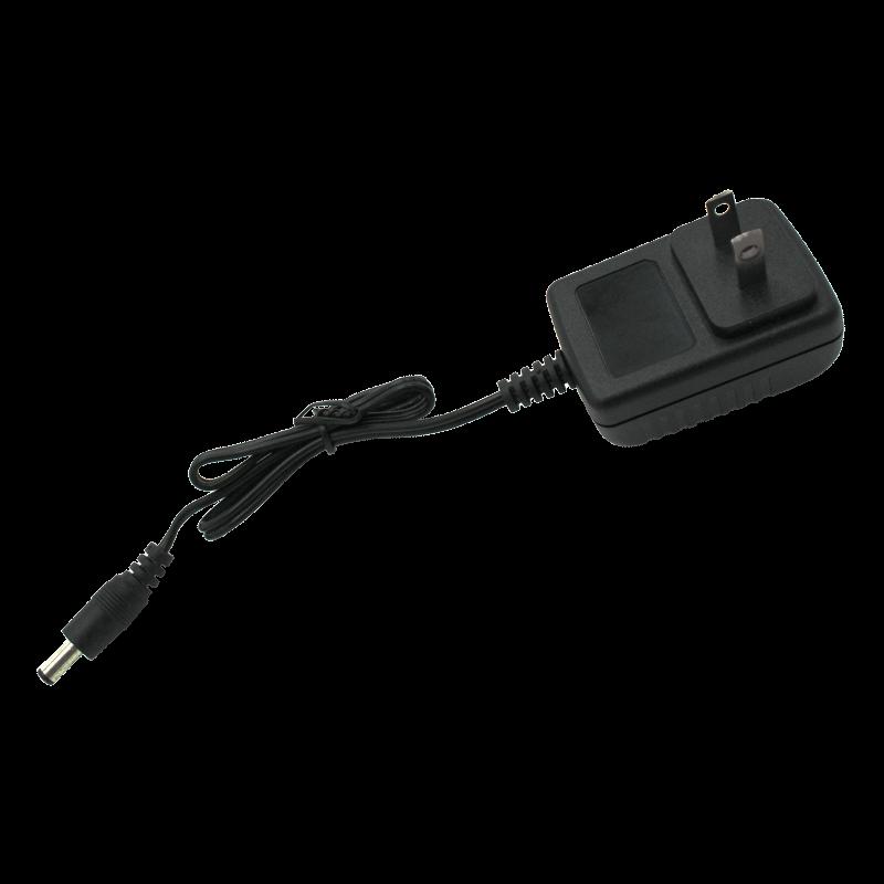 插墙式电源适配器C12系列12V/1A规格