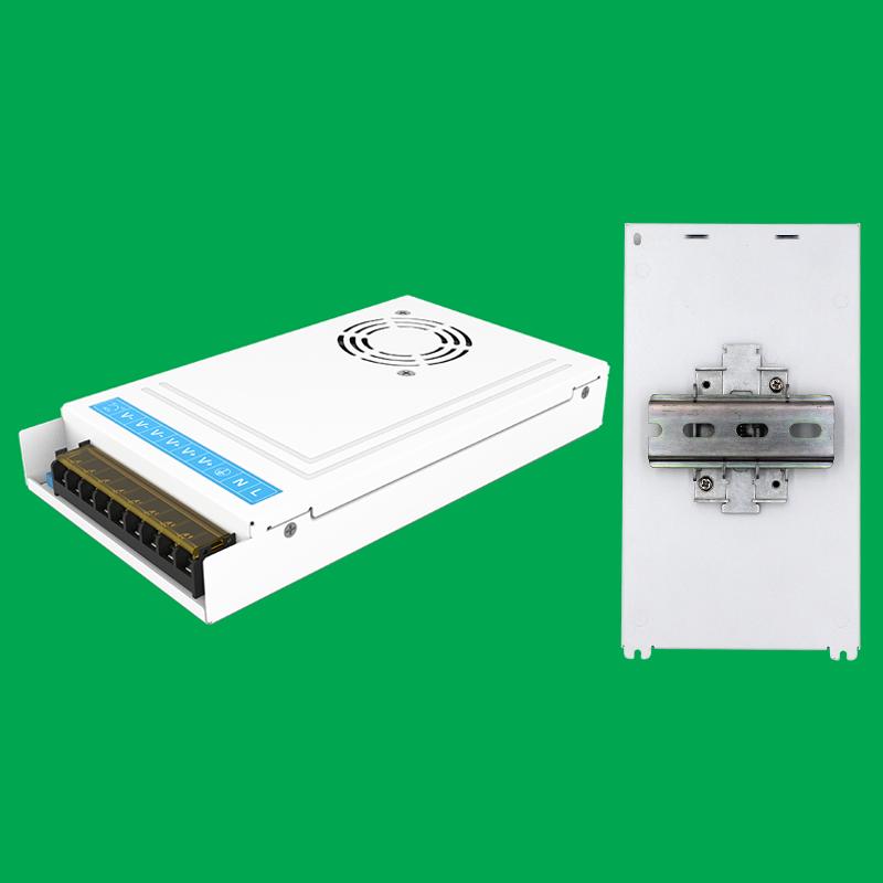 白金刚201/300/350机型电源12V规格
