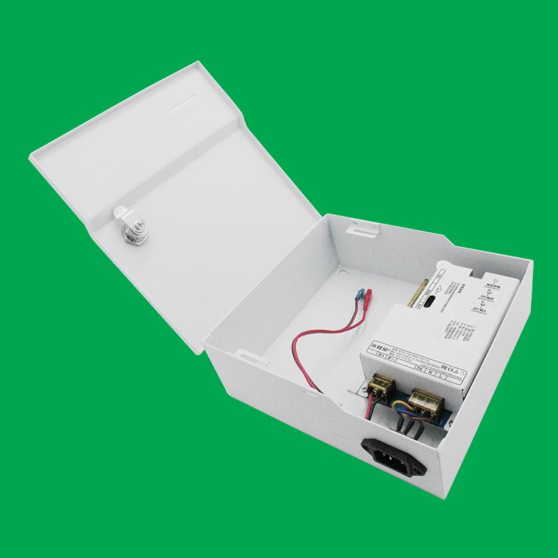 Z型箱式UPS电源12V/5A/7Ah规格