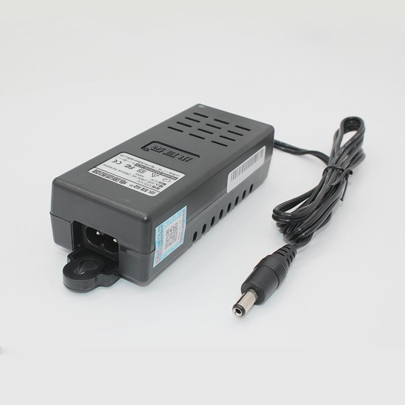 桌面式电源适配器CV系列12V/5A规格