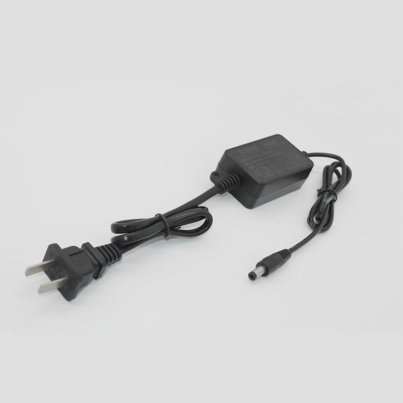 桌面式电源适配器Z12系列5V/2A规格