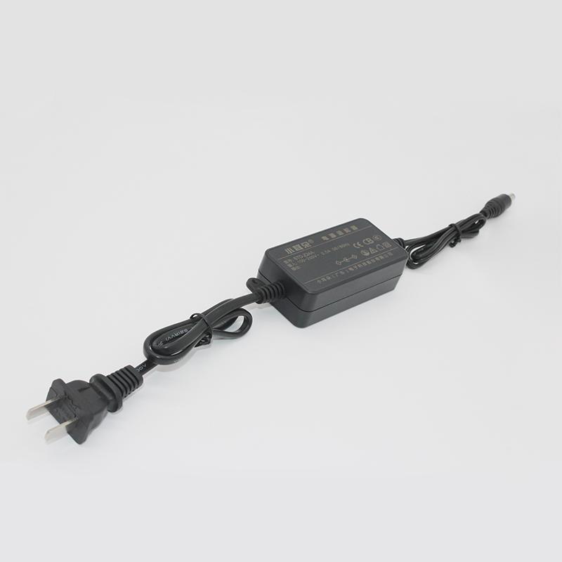 桌面式电源适配器Z24系列24V/1A规格