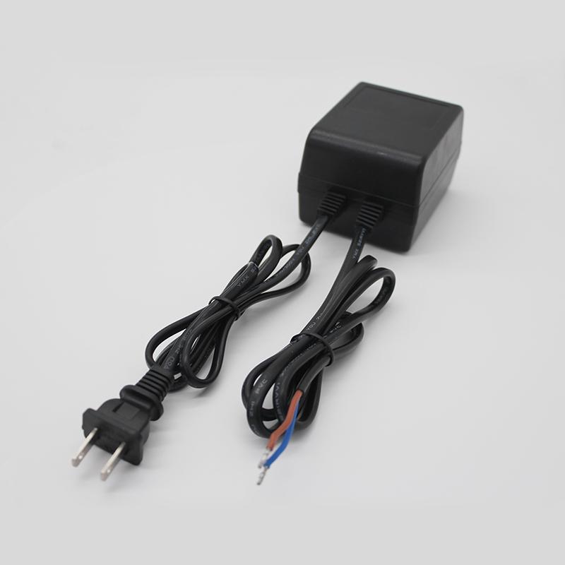 室内交流电源适配器球机专用24V/2A规格