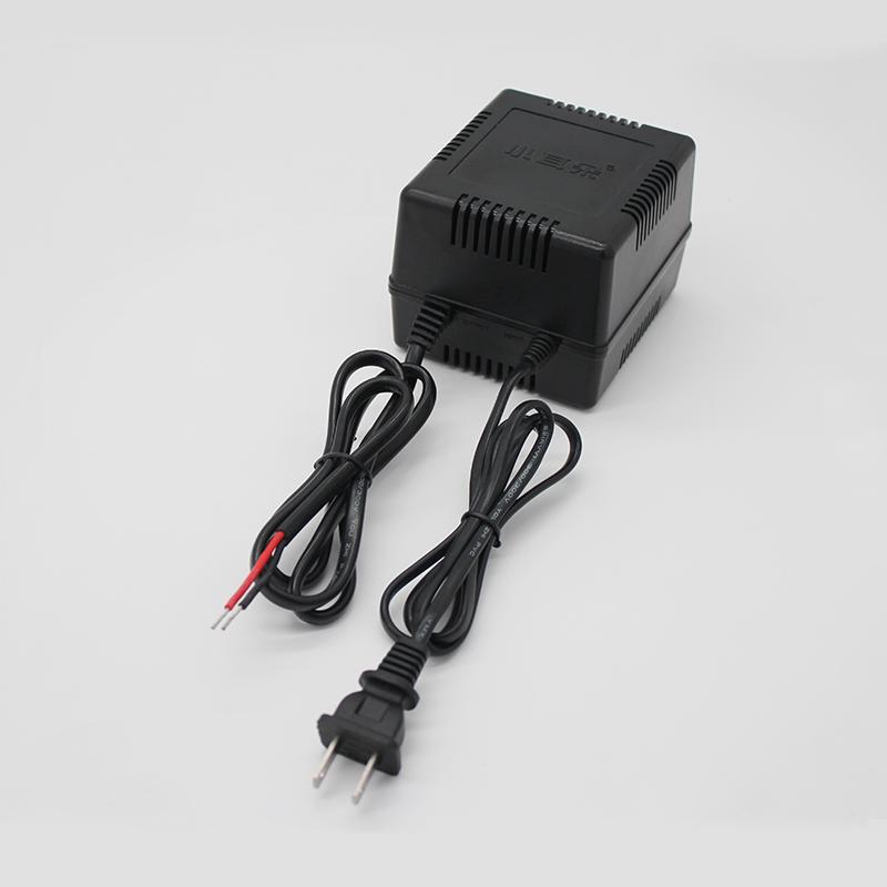 室内交流电源适配器球机专用24V/3A规格