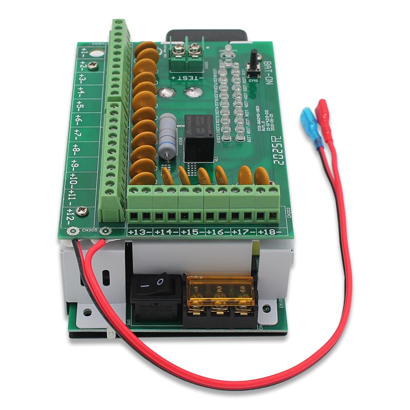 18路直流电源12V/240W规格