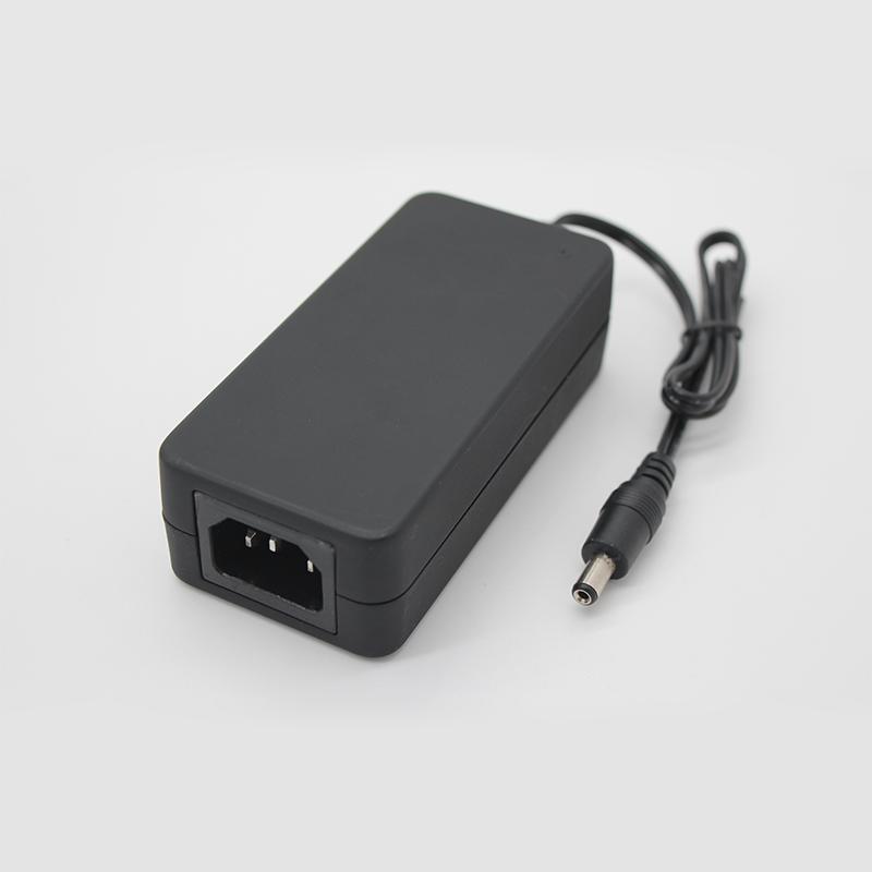 桌面式电源适配器Z60系列52V/1.25A规格