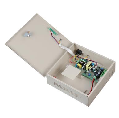 开关电源适配器两种保护方法